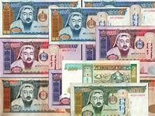 Mongolia-Foreign-Exchange