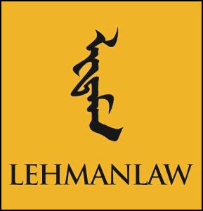LehmanLaw Mongolia LLP